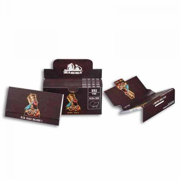 URS Wide UT Selassie 7 Pack