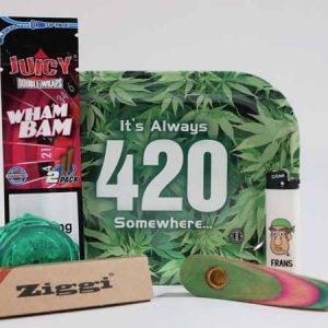 Mini Stoner Gift Box